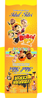 amplop lebaran boboboy