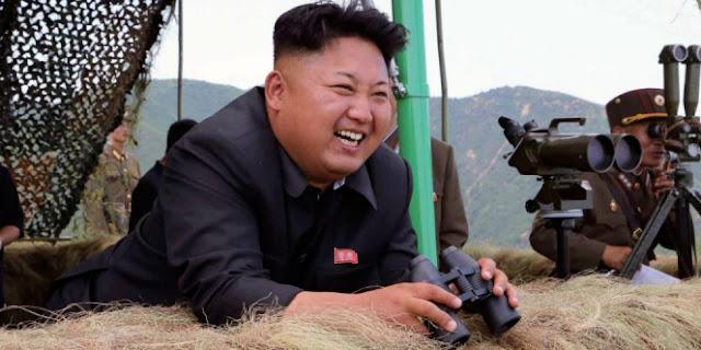 pemerintahan diktator korea utara korut yang sangat kejam