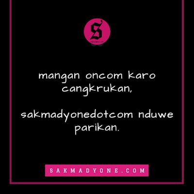 20 Ide Quotes Kata Kata Ambyar Bahasa Jawa Day Dreams About You