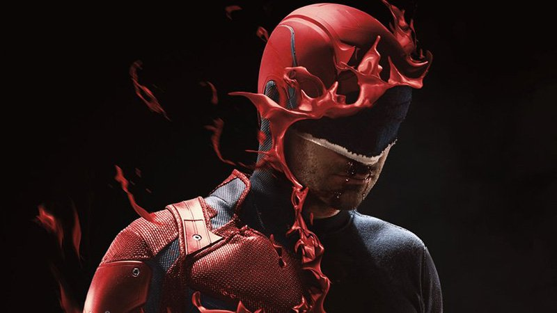 Netflix Now: Daredevil - Season 3 - Reviewed