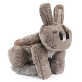 Minecraft Spin Master Rabbit Plush