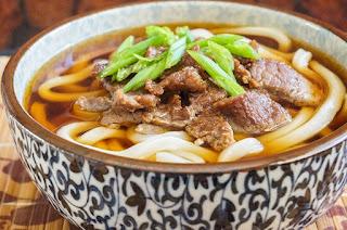 Panduan Resep Gosetsu Udon Kuah Daging Pedas Ala Makan Enak
