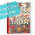 Touring Picture Book: Storm & Conker Crafts