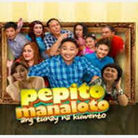 Pepito Manaloto January 06, 2018