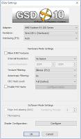 GSD graficos pcsx2 GT4
