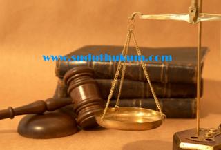 Hakikat Ilmu Hukum Dalam Perspektif Islam