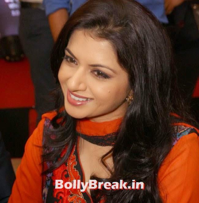 Bhagyashree, Bhagyashree Pics from Serial 'Laut Aao Trisha Serial' Promotion