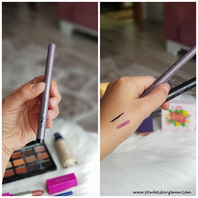 oriflame kalem eyeliner