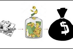 Agar Rajin Menabung Uang, Ini Caranya