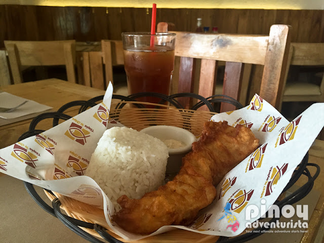 Where to Eat in Boracay for less than 100 pesos
