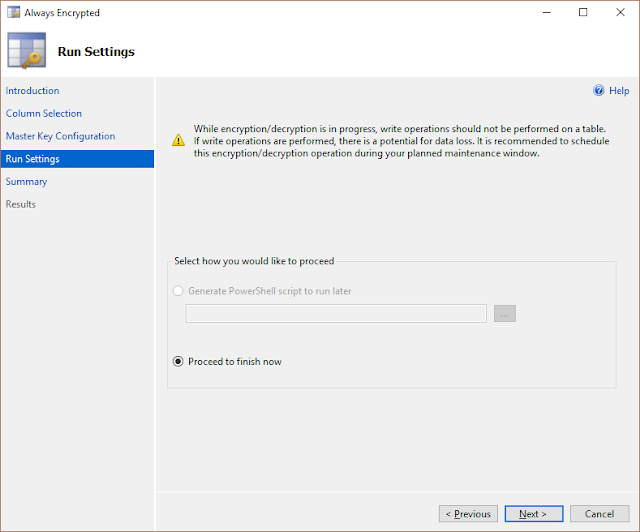 SQL Server 2016 Yenilikleri - Always Encrypted