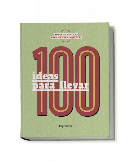 100 ideas para llevar