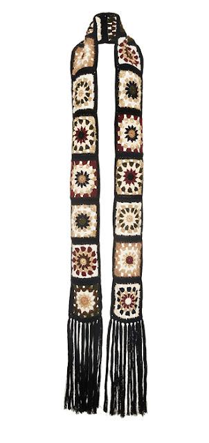 вязание крючком, бабушкин квадрат, кардиган,