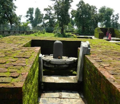 Gandeshwar-Mahadev-sirpur-chhattisgarh-tourism