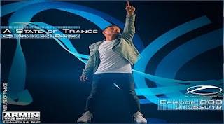 Armin Van Buuren - A State Of Trance 866 @ Radio DJ ONE