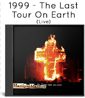 1999 - The Last Tour On Earth (Live)