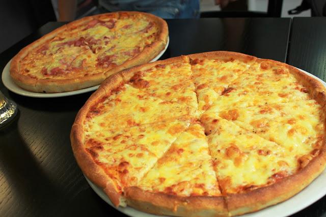 Pizza Fusen