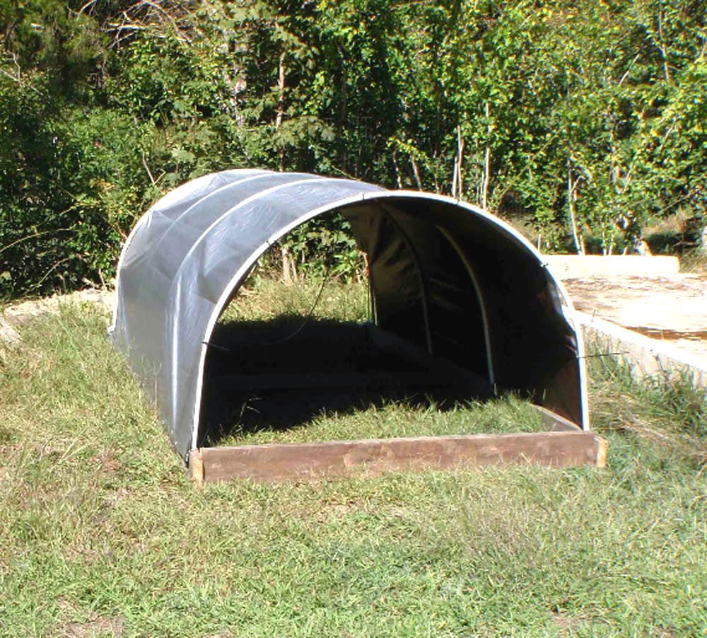 How To Build A Goat Shelter Modern Farming Methods