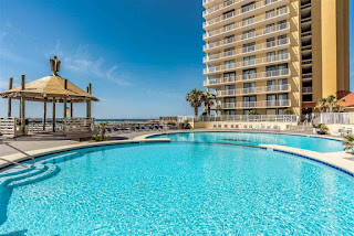 Orange Beach Alabama Resort Real Estate, Summer House Condominium