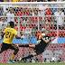 Photos FIFA 2018: Belgium-5 vs 2-Tunisia 27th Match - Group G