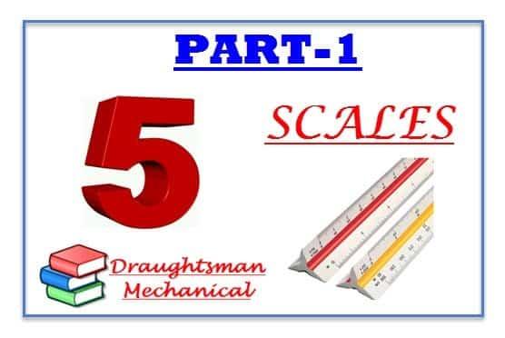 5.1 What is Scales  पैमाना क्या है ? पूरी जानकारी हिंदी में |