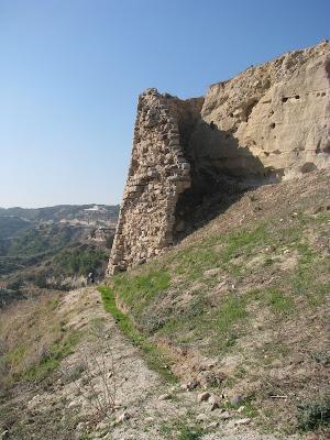 Kefalos Castle