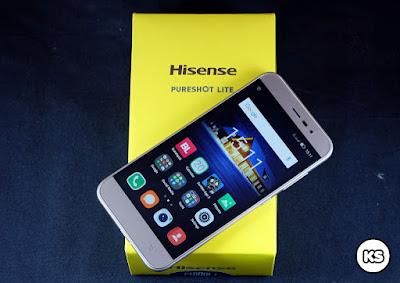 Review Lengkap Hisense Pureshot Lite keunggulan