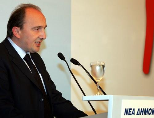 """Δημήτρης Κρανιάς: Επιχειρούν να οπαδοποιήσουν την κοινωνία και να κάνουν το πολιτικό τοπίο γήπεδο """"αιωνίων αντιπάλων"""""""
