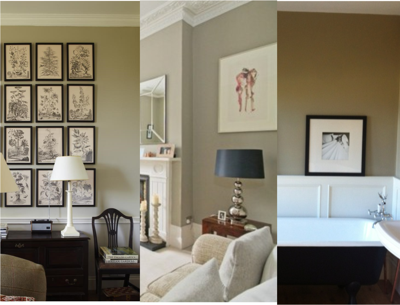 lucy 39 s forever home paint. Black Bedroom Furniture Sets. Home Design Ideas