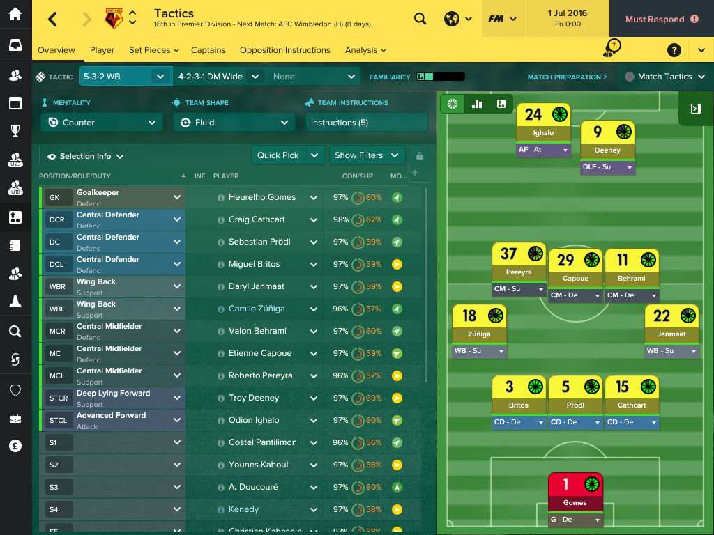 FOOTBALL MANAGER 2018 HIGHLY COMPRESSED download free pc ...