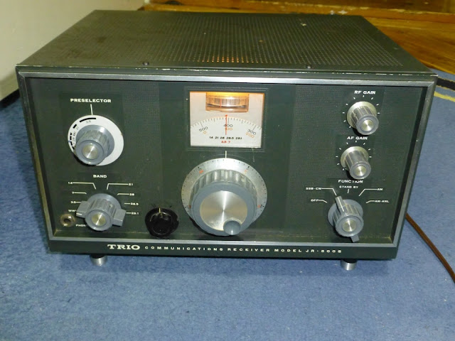 Kenwood Trio JR-500S