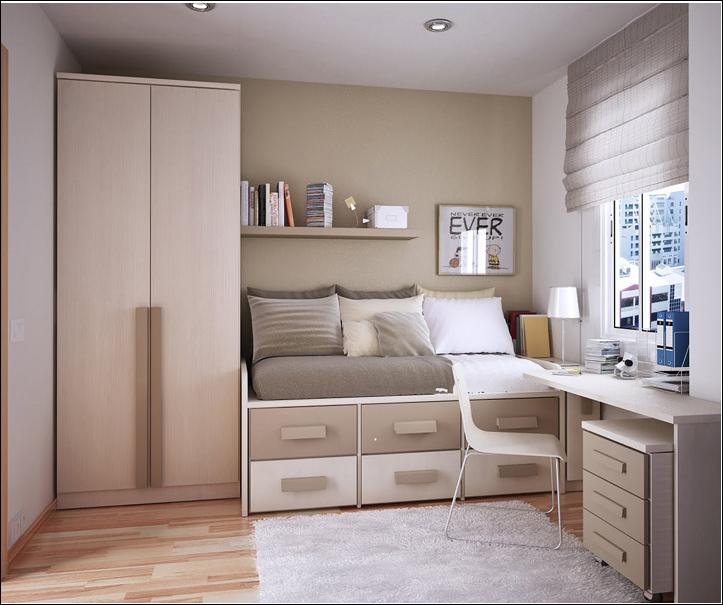 Key Interiors by Shinay: Modern Design for Teenage Boys