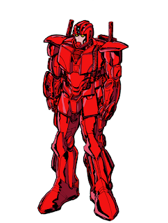 XCD-001-2 Kreuzgun