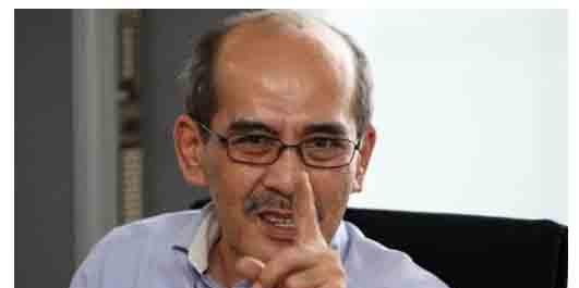 Faisal Basri Ingatkan Ada Permainan Licik Pengumpulan Dana Jelang Pemilu 2019