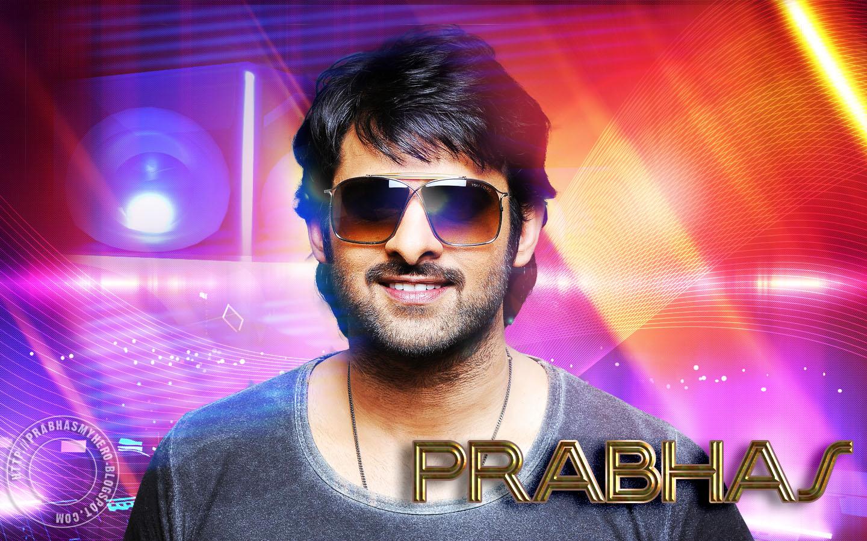 Prabhas Mirchi Telugu Movie 2013 Wallpapers Hd: Prabhas Amazing Colourfull Wallpapers Collection