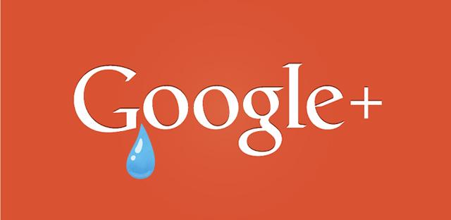 Google+が終わるんだってよ