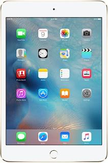 Tablet Terbaik 2016 iPad Mini 4