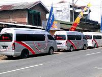 Jadwal Kencana Travel Semarang - Jepara