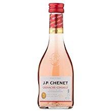 JP Chenet Cinsault Grenache Rose - Petite Bouteille 18.7cl