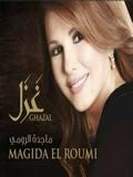 Majida El Roumi-Ghazal
