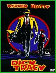 Dick Tracy (1990) | DVDRip Latino HD Mega 1 Link