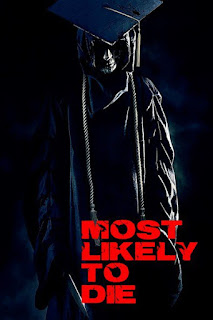 Most Likely to Die – Legendado (2015)