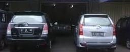 Usaha sampingan buka rental mobil di rumah dengan modal kecil
