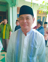<b>Matangkan Persiapan STQ tingkat Provinsi NTB, Kafilah Kobi Gelar TC</b>