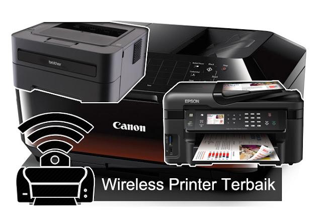 Dijaman yang sudah semakin modern ini teknologi canggih semakin menguasai banyak sekali macam  Daftar Pilihan 7 Printer Wireless Terbaik 2019 Berbagai Merk Terlaris