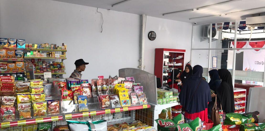 Perusahaan Ritel Syariah Harus Penuhi Syarat Ini