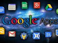 Bisnis Lebih Mudah dengan Google Apps