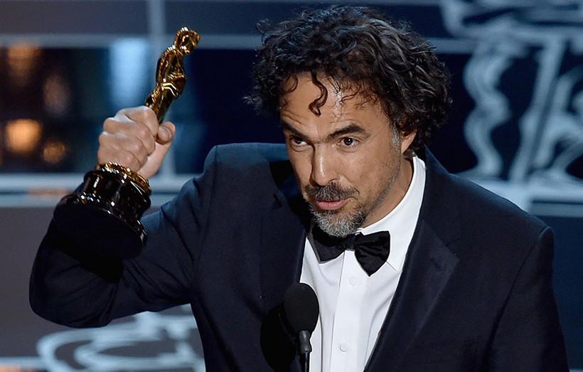 Alejandro Gonzáles Iñárritu