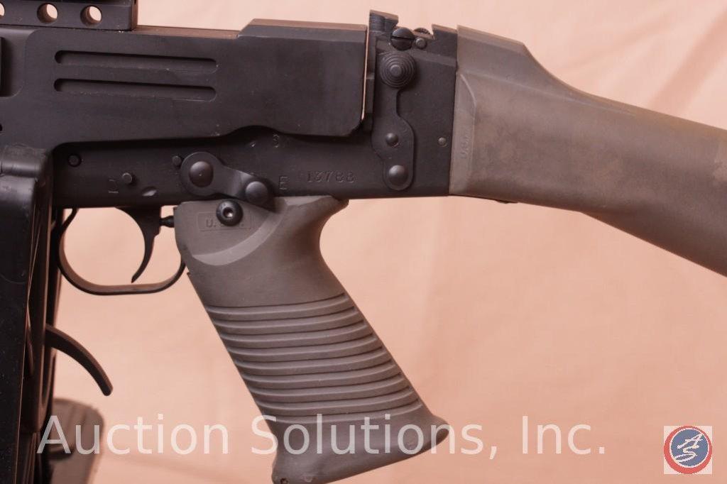 MAX-11S mk2 Carbine Upper Receivers