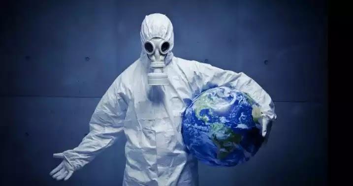 Κορονοϊός: Πόσο ανησυχούν οι «Έλληνες» για την επιδημία – Τι έδειξε δημοσκόπηση